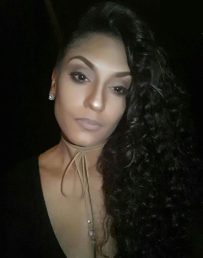 Angie Perez