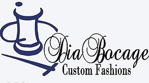 Dia Bocage Custom Fashions