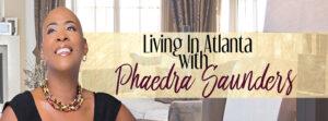 Phaedra Sunders