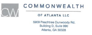 Commonwealth Of Atlanta