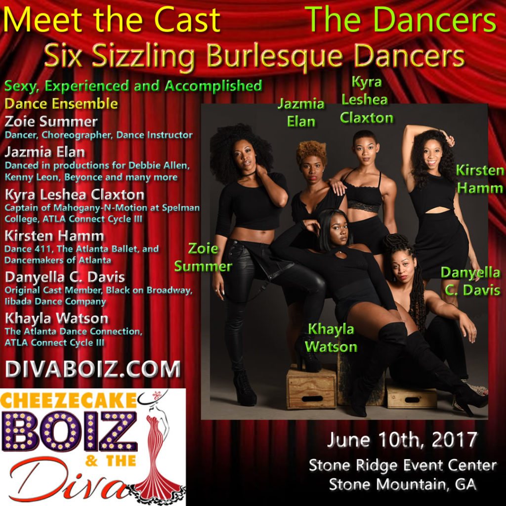 MeetTheCastDancers